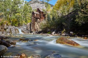 7257 Crystal Mill, CO