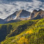 7258 Autumn, San Juan Mountains, CO
