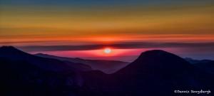 1027 Sunrise, Rocky Mountains National Park