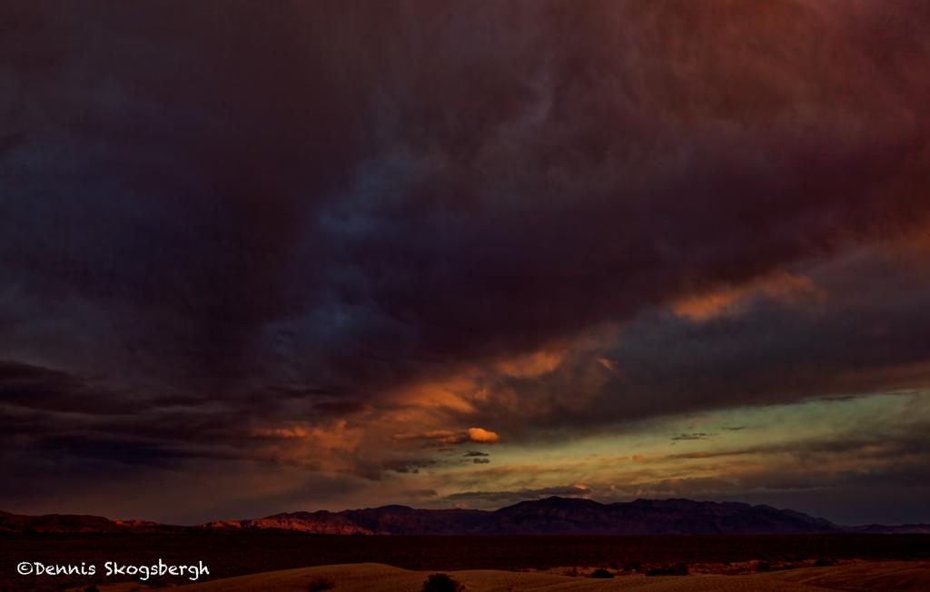desert sunset death - photo #20
