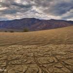 1034 Death Valley, Playa