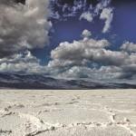 1035 Death Valley Salt Pan