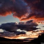 1053 Sunrise, Glacier National Park