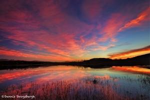 1104 Sunrise, Wichita Mountains National Wildlife Refuge, OK
