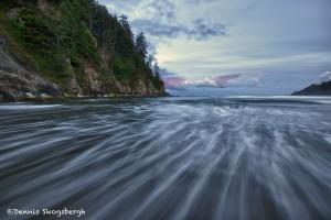 1242 Sunrise, Smuggler's Cove, Oregon Coast