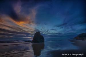 1247 Sunset, Hug Point, Northern Oregon Coast