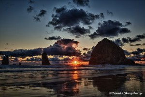 1249 Sunset, Haystack Rock, Canon Beach, OR