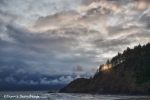 1271 Indian Beach, OR, Tillamook Lighthouse