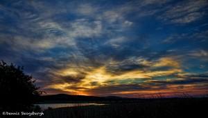 1607 Sunrise