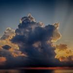 1857 Sunrise, Hurricane Gustav