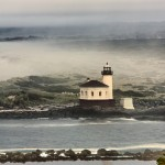 1222 Coquille River Lighthouse, Bandon, OR