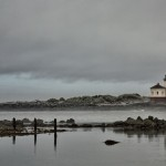 1223 Coquille River Lighthouse, Bandon, OR