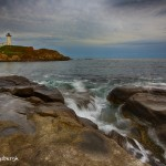 1679 Nubble Lighthouse
