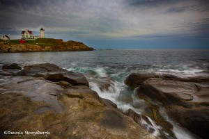 1679 Nubble Lighthouse