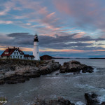 2987 Portland Head Lighthouse, Port Elizabeth, ME