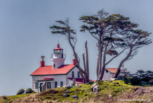 3235 Battery Point Lighthouse, Crescent City, CA