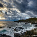 1692 Sunrise, Portland Head Lighthouse