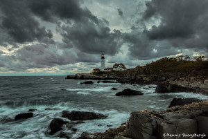 2981 Portland Head Lighthouse, Port Elizabeth, ME