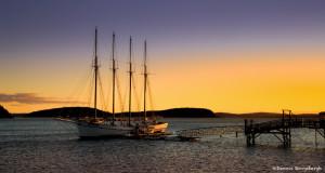 3232 Sunrise, 'Margaret Todd', Bar Harbor, ME
