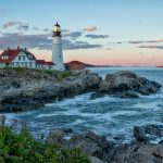 6130 Portland Head Lighthouse, Port Elizabeth, Maine