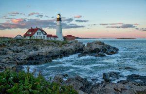 6130 Portland Head Lighthouse, Port Elizabeth, Maine