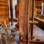 1699 Mingus Mill