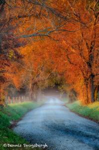 1718 Sunset, Spark's Road