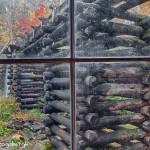 1722 Mingus Grist Mill