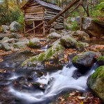 1728 Bud Ogle's Grist Mill