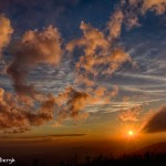 1730 Sunset, Clingman's Dome