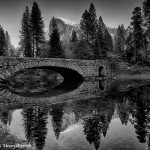 1778 Stoneman Bridge, Half Dome
