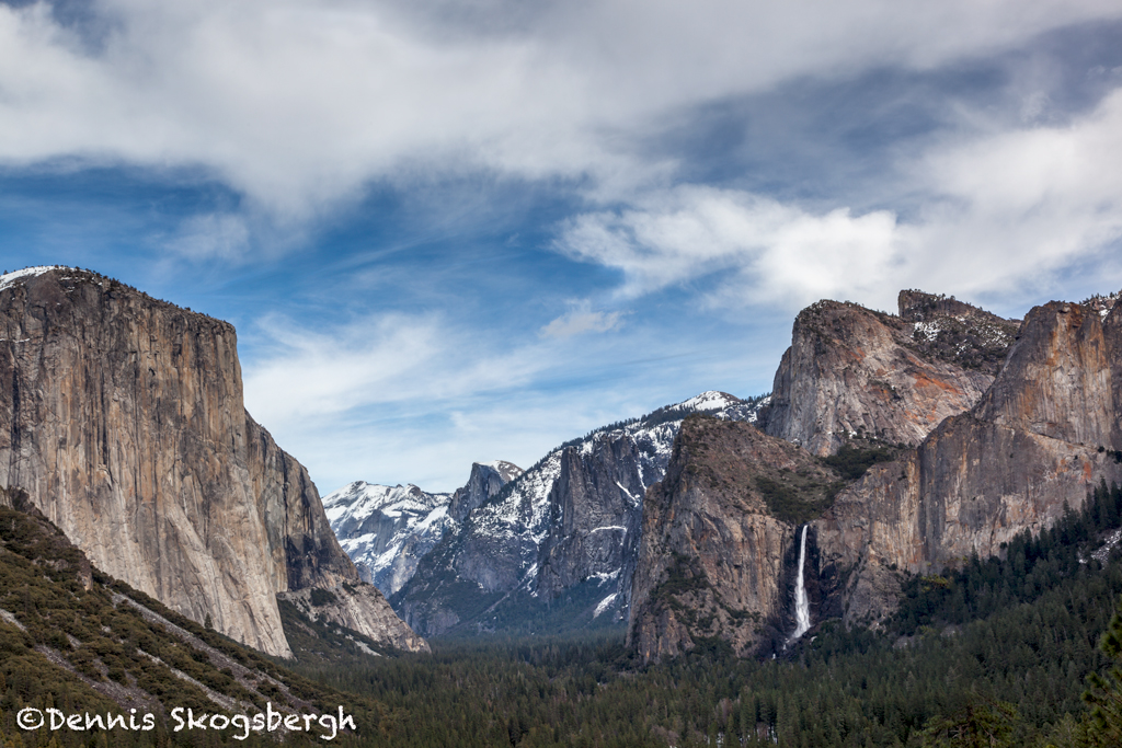 Yosemite In February Dennis Skogsbergh Photographydennis