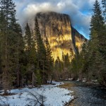 4251 Sunset, El Capitan, Yosemite National Park, CA