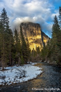 4251 Sunset, El Capitan, Yosemite National Park, CA