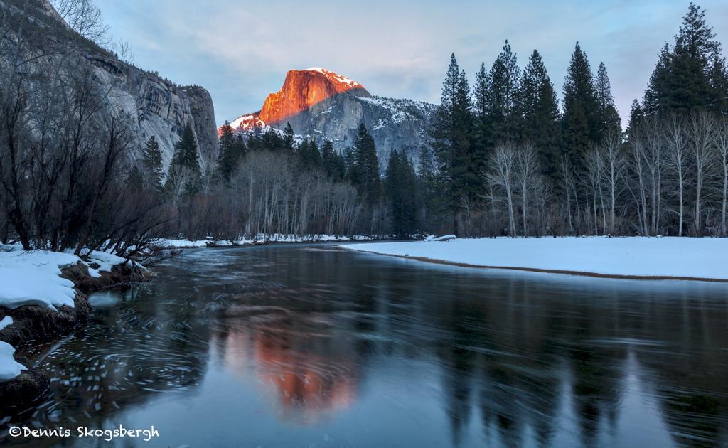 Yosemite In February Dennis Skogsbergh Photographydennis
