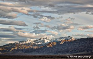 5536 Sunrise, Death Valley National Park, CA