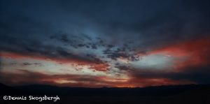5543 Sunset, Death Valley National Park, CA