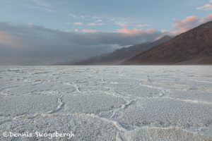 5556 Sunset, Badwater Salt Pan, Death Valley National Park, CA
