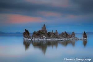 6136 Sunset, Mono Lake, CA