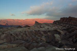 6213 Sunrise, Zabriskie's Point, Death Valley National Park, CA