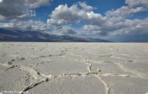 9180 Badwater Salt Pan, Death Valley National Park, CA