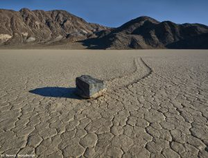 9185 Sunset, Race Track, Death Valley National Park, CA