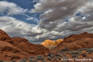 5533 Valley of Fire State Park, Nevada