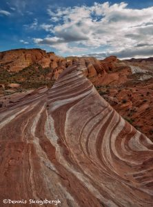 6197 Fire Wave, Valley of Fire State Park, Nevada