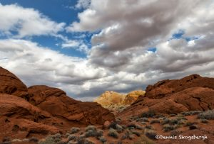 6205 Valley of Fire State Park, Nevada