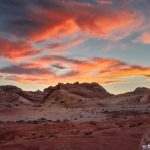 7551 Sunset, Valley of Fire State Park, Arizona