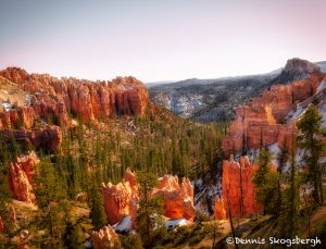 6073 Sunset, Bryce Canyon NP, UT