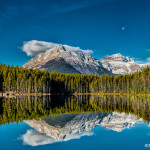 3230 Herbert Lake, Banff National Park, Alberta, Canada