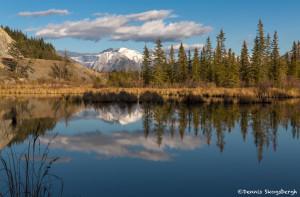 3280 Vermillion Lakes, Banff NP, Alberta, Canada