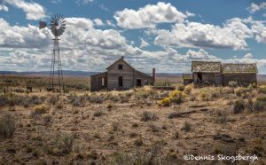 5374 Historic Central Oregon Homestead